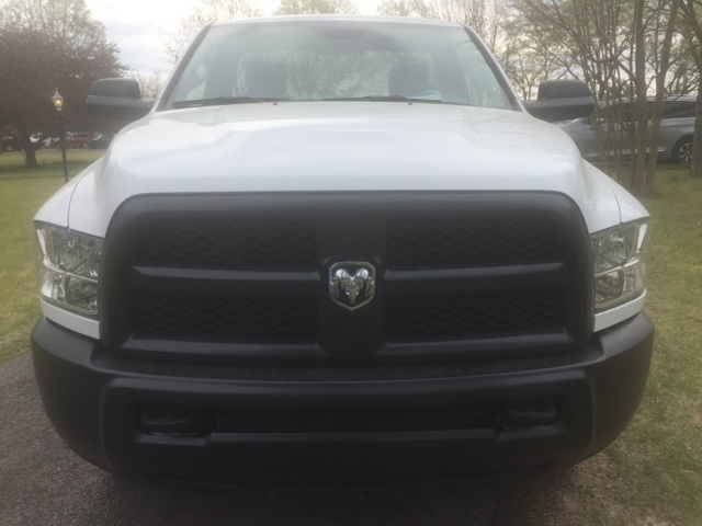 2018 Ram 3500 Regular Cab,  Pickup #27866 - photo 3