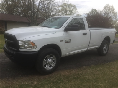 2018 Ram 3500 Regular Cab,  Pickup #27866 - photo 1