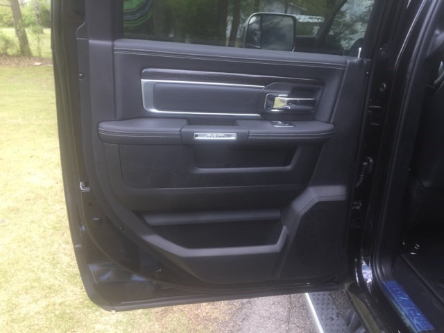 2018 Ram 2500 Crew Cab 4x4,  Pickup #27885 - photo 11