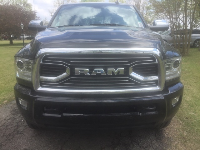 2018 Ram 2500 Crew Cab 4x4,  Pickup #27885 - photo 3