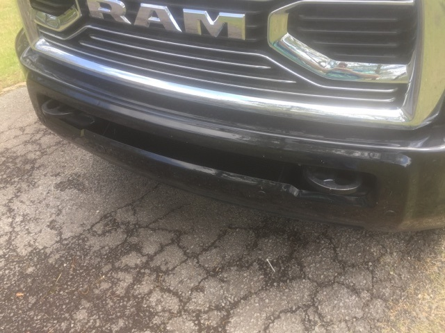 2018 Ram 2500 Crew Cab 4x4,  Pickup #27885 - photo 31