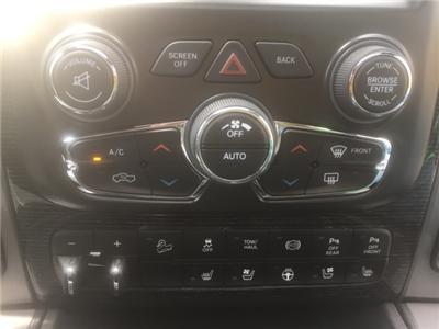 2018 Ram 2500 Crew Cab 4x4,  Pickup #27885 - photo 23