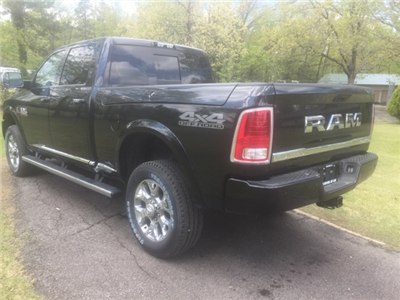2018 Ram 2500 Crew Cab 4x4,  Pickup #27885 - photo 2