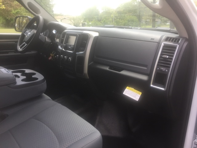 2018 Ram 3500 Crew Cab DRW 4x4,  Pickup #27894 - photo 17