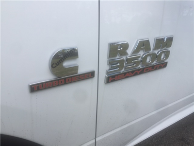2018 Ram 3500 Crew Cab DRW 4x4,  Pickup #27894 - photo 28