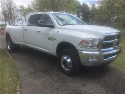 2018 Ram 3500 Crew Cab DRW 4x4,  Pickup #27894 - photo 4