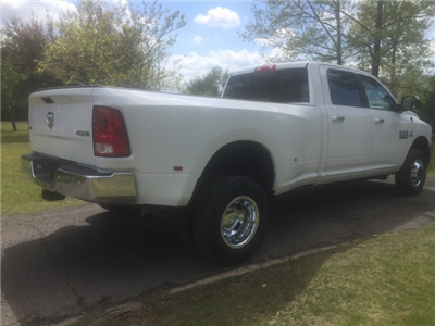 2018 Ram 3500 Crew Cab DRW 4x4,  Pickup #27894 - photo 5