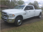 2018 Ram 3500 Crew Cab DRW 4x4,  Pickup #27894 - photo 1