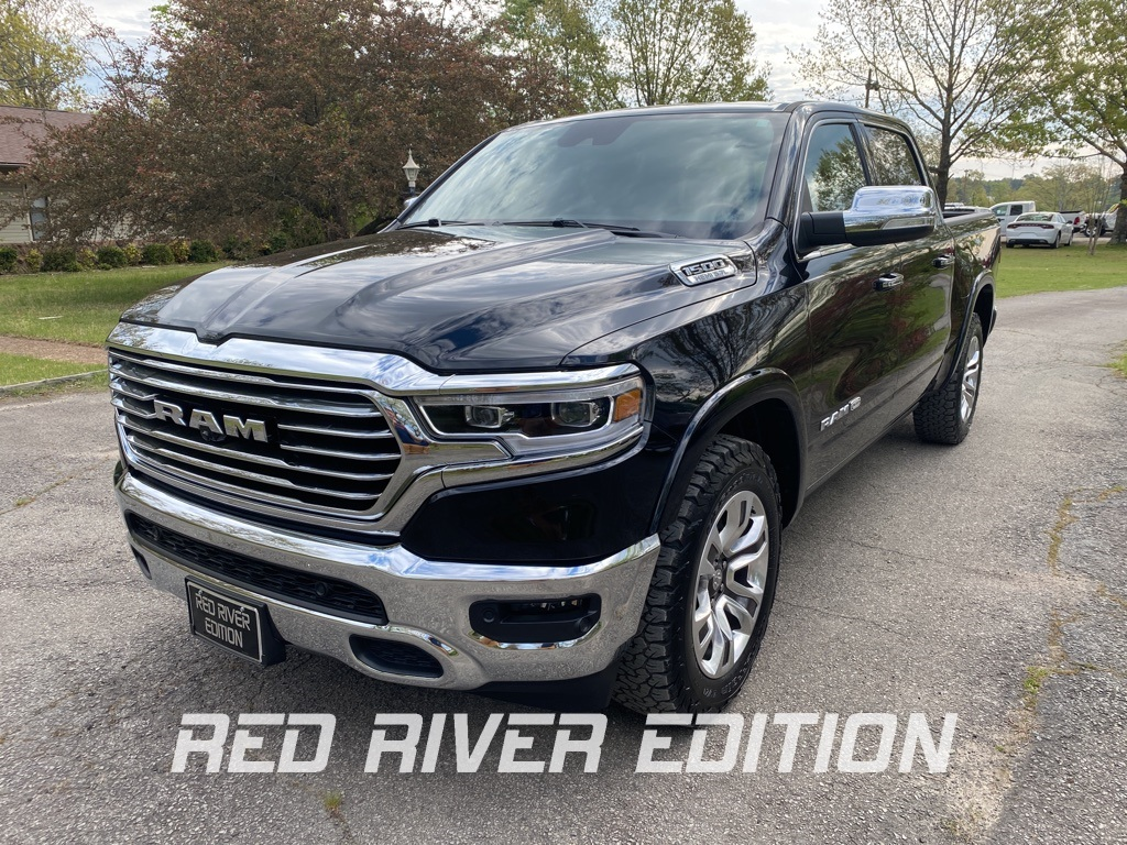 2019 Ram 1500 Crew Cab 4x4,  Pickup #27895 - photo 1