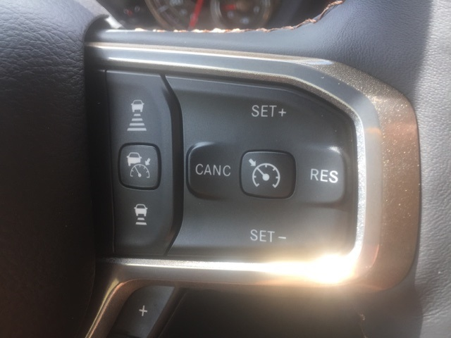 2019 Ram 1500 Crew Cab 4x4,  Pickup #27895 - photo 27