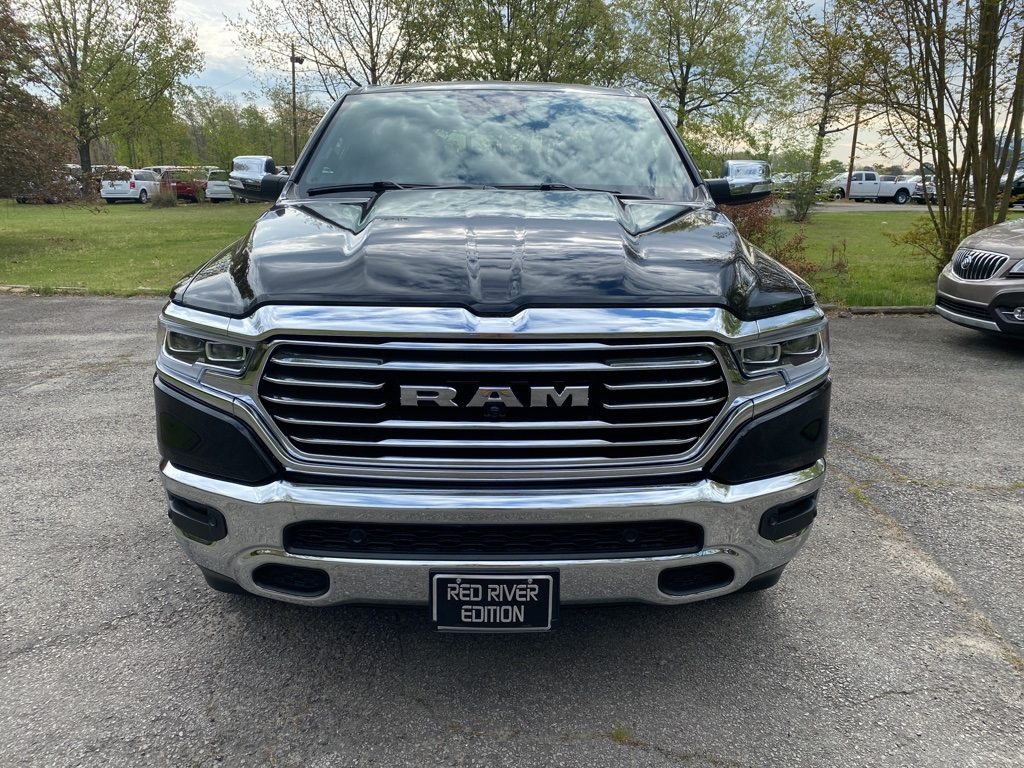 2019 Ram 1500 Crew Cab 4x4,  Pickup #27895 - photo 8