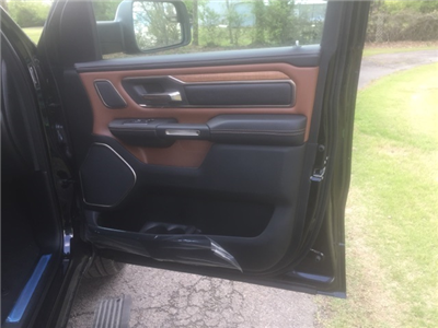2019 Ram 1500 Crew Cab 4x4,  Pickup #27895 - photo 21