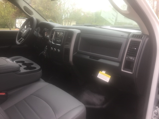 2018 Ram 2500 Regular Cab 4x2,  Pickup #27901 - photo 11