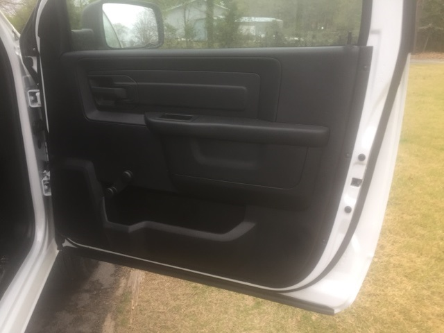 2018 Ram 2500 Regular Cab 4x2,  Pickup #27901 - photo 12