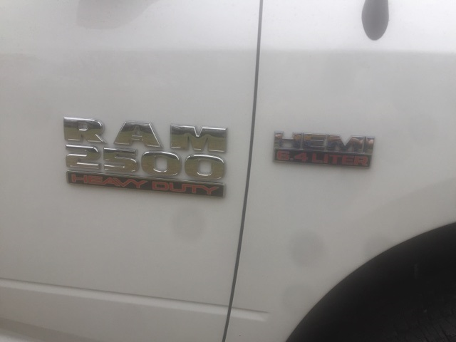 2018 Ram 2500 Regular Cab 4x2,  Pickup #27901 - photo 19