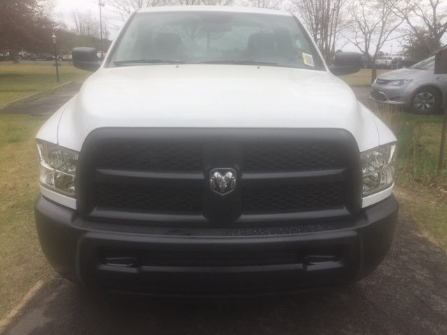 2018 Ram 2500 Regular Cab 4x2,  Pickup #27901 - photo 3