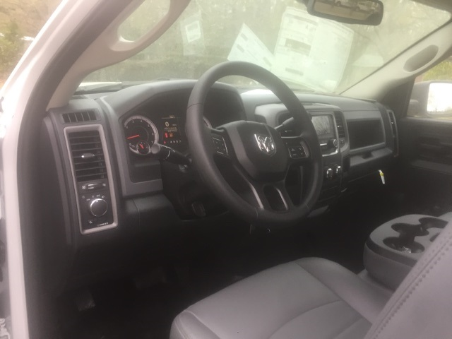 2018 Ram 2500 Regular Cab 4x2,  Pickup #27901 - photo 8