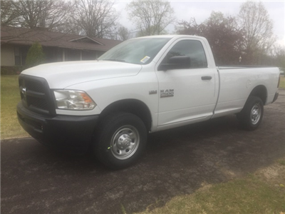 2018 Ram 2500 Regular Cab 4x2,  Pickup #27901 - photo 1