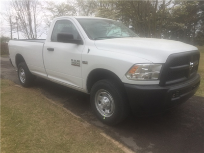 2018 Ram 2500 Regular Cab 4x2,  Pickup #27901 - photo 4