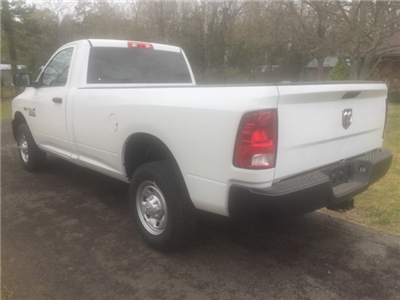 2018 Ram 2500 Regular Cab 4x2,  Pickup #27901 - photo 2