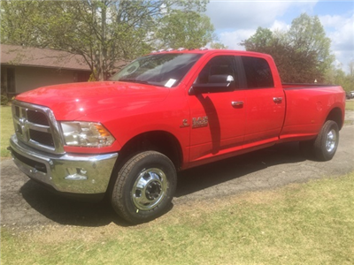 2018 Ram 3500 Crew Cab DRW 4x4,  Pickup #27908 - photo 1