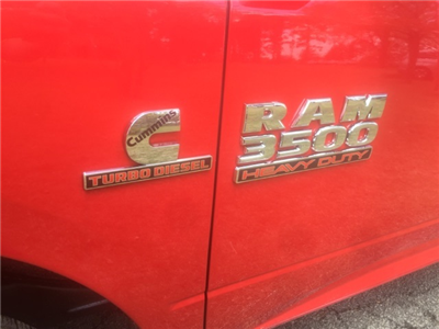 2018 Ram 3500 Crew Cab DRW 4x4,  Pickup #27908 - photo 28