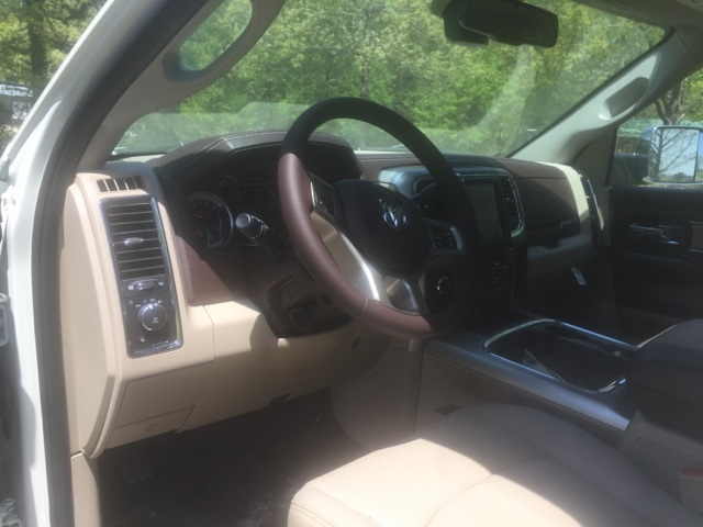 2018 Ram 2500 Crew Cab 4x4,  Pickup #27916 - photo 13
