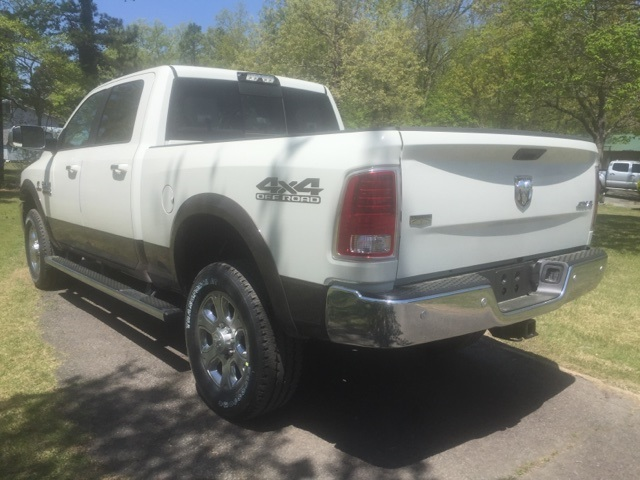 2018 Ram 2500 Crew Cab 4x4,  Pickup #27916 - photo 2