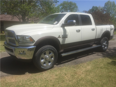 2018 Ram 2500 Crew Cab 4x4,  Pickup #27916 - photo 1