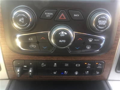 2018 Ram 2500 Crew Cab 4x4,  Pickup #27916 - photo 22