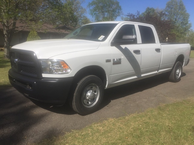 2018 Ram 2500 Crew Cab,  Pickup #27926 - photo 1