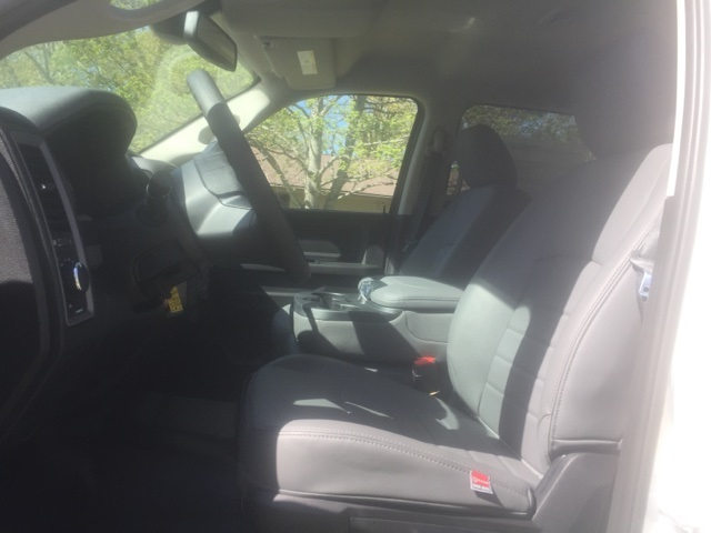 2018 Ram 2500 Crew Cab,  Pickup #27926 - photo 9