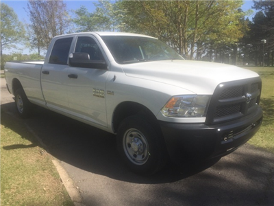 2018 Ram 2500 Crew Cab,  Pickup #27926 - photo 4