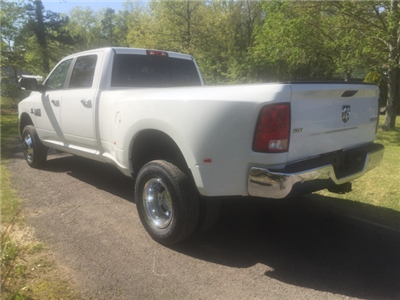 2018 Ram 3500 Crew Cab DRW 4x4,  Pickup #27947 - photo 2