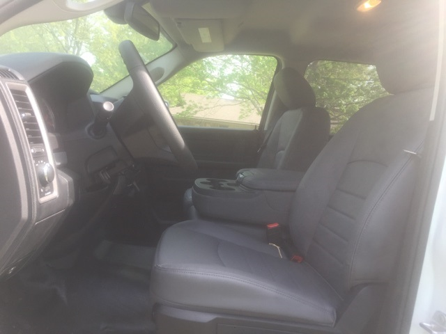 2018 Ram 1500 Crew Cab 4x4,  Pickup #27967 - photo 10