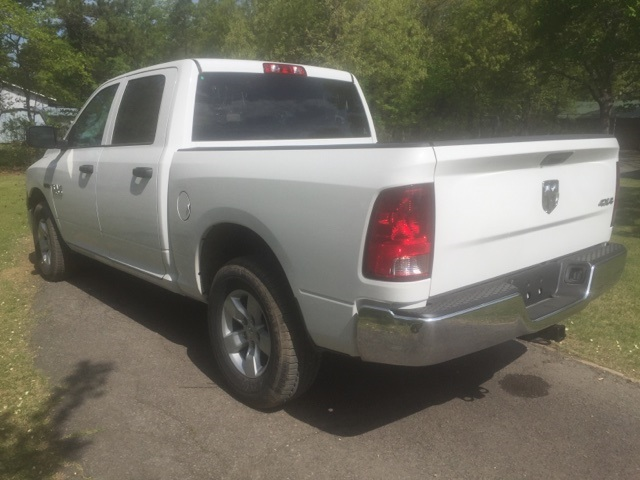 2018 Ram 1500 Crew Cab 4x4,  Pickup #27967 - photo 2