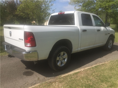 2018 Ram 1500 Crew Cab 4x4,  Pickup #27967 - photo 5