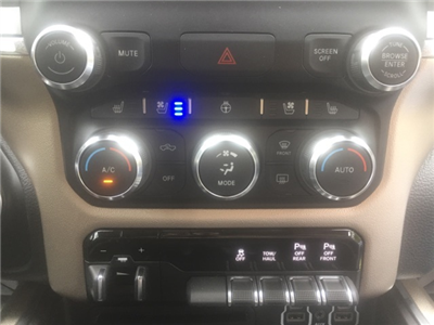 2019 Ram 1500 Crew Cab 4x4,  Pickup #27988 - photo 22