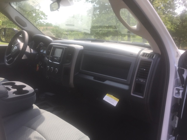 2018 Ram 2500 Crew Cab 4x4,  Pickup #28016 - photo 16