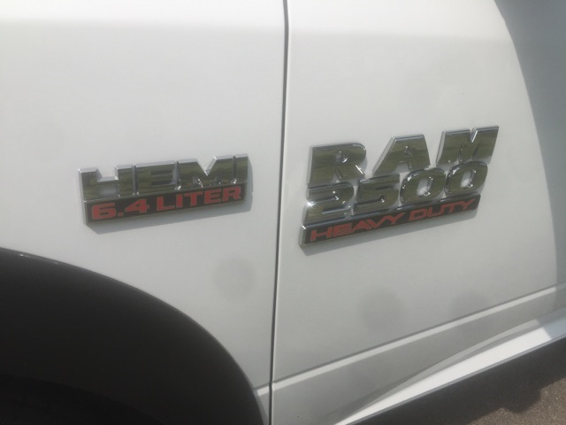 2018 Ram 2500 Crew Cab 4x4,  Pickup #28016 - photo 26