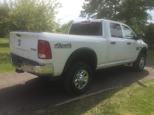 2018 Ram 2500 Crew Cab 4x4,  Pickup #28016 - photo 5