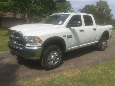 2018 Ram 2500 Crew Cab 4x4,  Pickup #28016 - photo 1