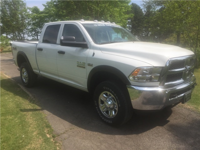 2018 Ram 2500 Crew Cab 4x4,  Pickup #28016 - photo 4