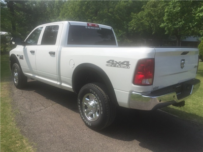 2018 Ram 2500 Crew Cab 4x4,  Pickup #28016 - photo 2