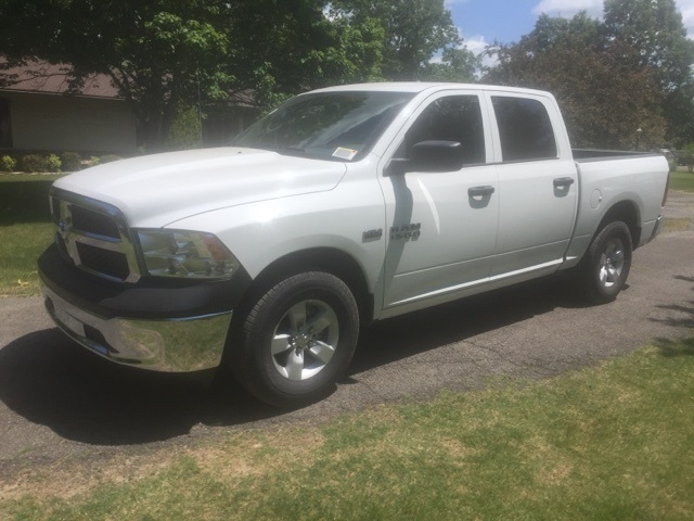 2018 Ram 1500 Crew Cab 4x2,  Pickup #28040 - photo 1