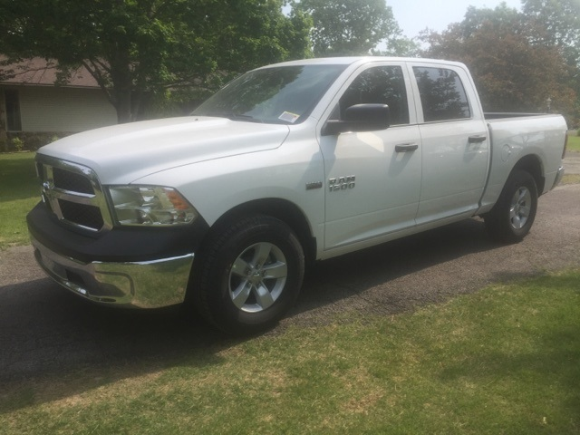 2018 Ram 1500 Crew Cab,  Pickup #28047 - photo 1