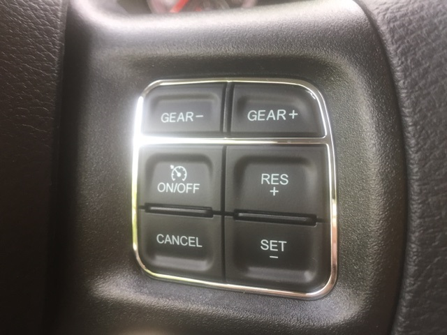 2018 Ram 1500 Crew Cab,  Pickup #28047 - photo 21