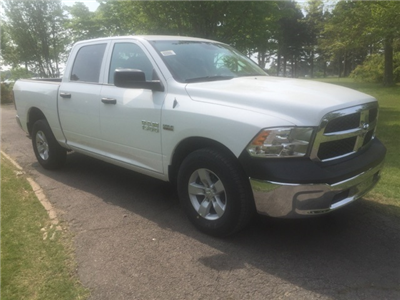 2018 Ram 1500 Crew Cab,  Pickup #28047 - photo 4
