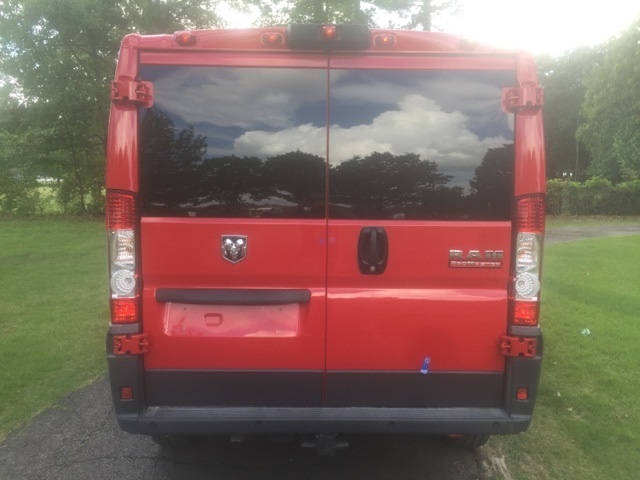 2018 ProMaster 1500 Standard Roof FWD,  Empty Cargo Van #28049 - photo 6