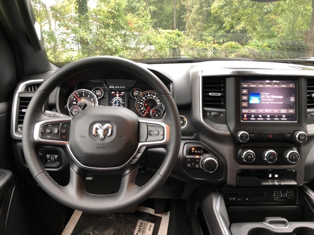 2019 Ram 1500 Crew Cab 4x4,  Pickup #28057 - photo 10